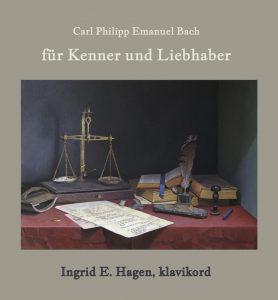 für Kenner und Liebhaber, EUCD 104