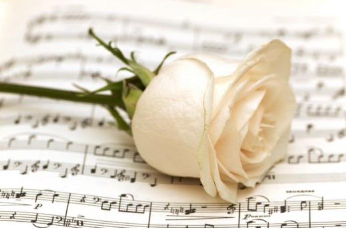Musikk og sorg
